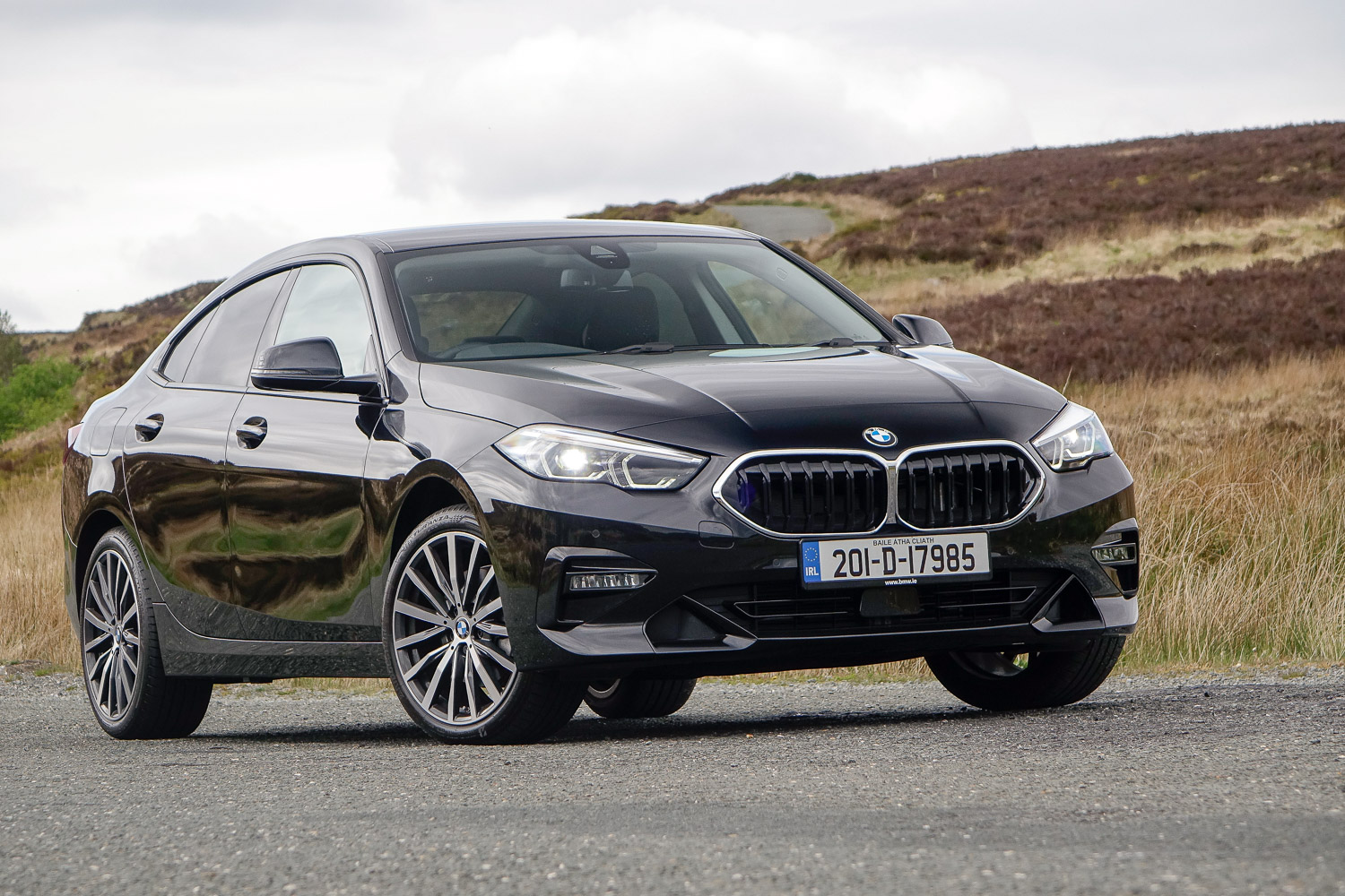 Car Reviews | BMW 218i Gran Coupe (2020) | CompleteCar.ie