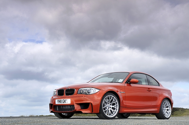 Car Reviews | BMW 1 Series M Coupe | CompleteCar.ie