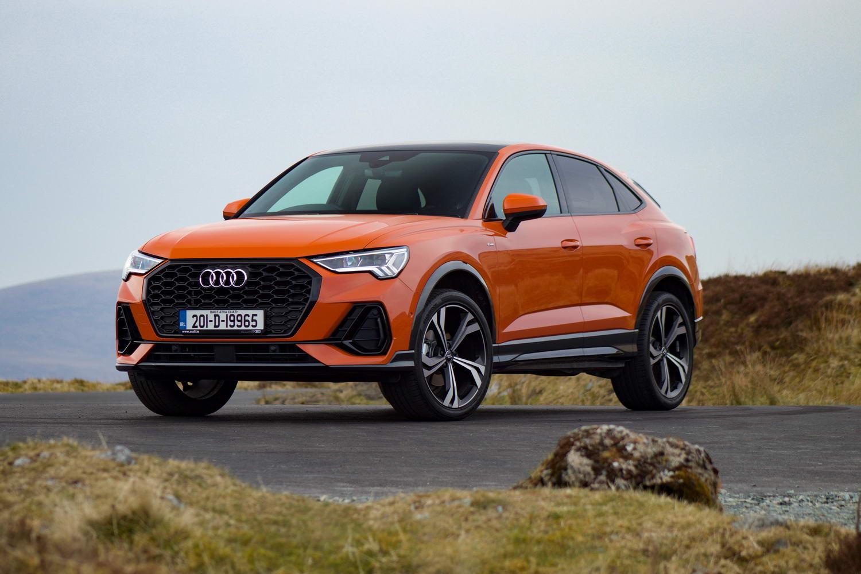 Car Reviews | Audi Q3 Sportback 35 TFSI (2020) | CompleteCar.ie
