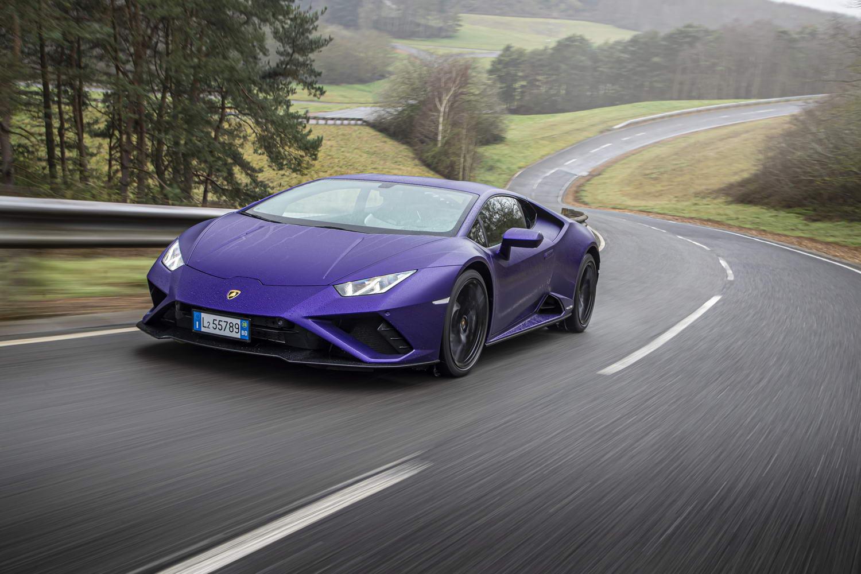 Lamborghini Huracan Evo Rwd 2020 Reviews Complete Car