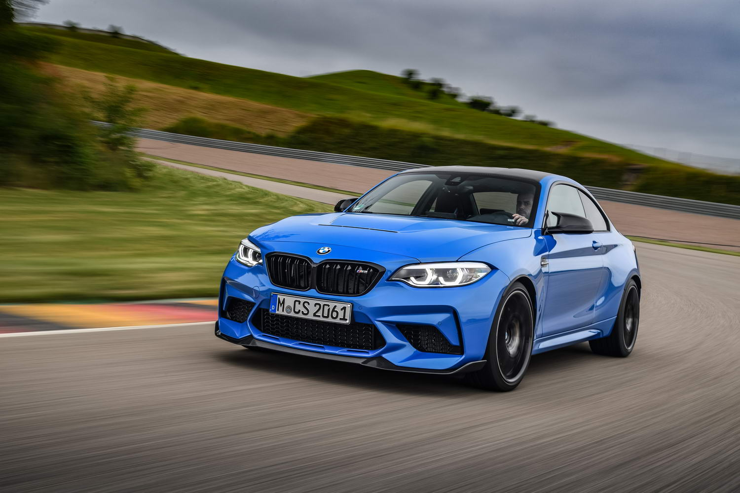 Car Reviews | BMW M2 CS (2020) | CompleteCar.ie