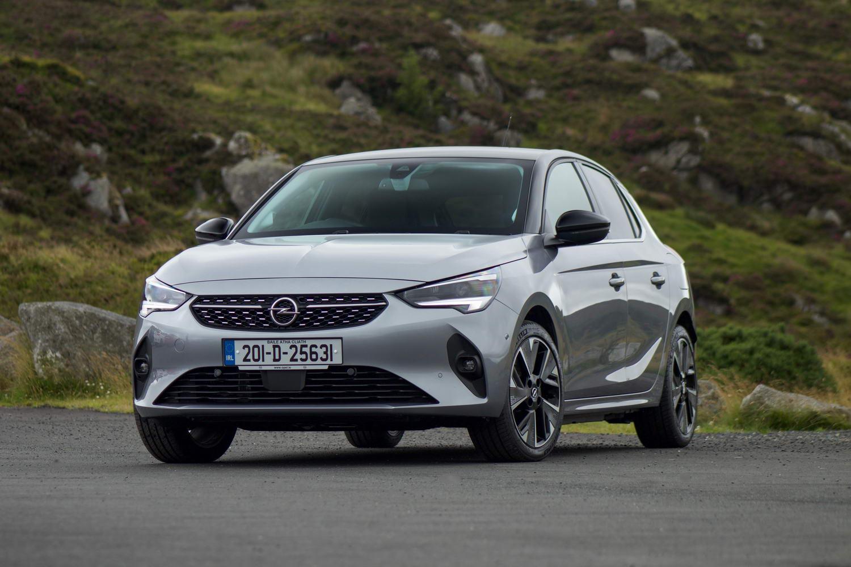 Car Reviews   Opel Corsa-e (2020)   CompleteCar.ie