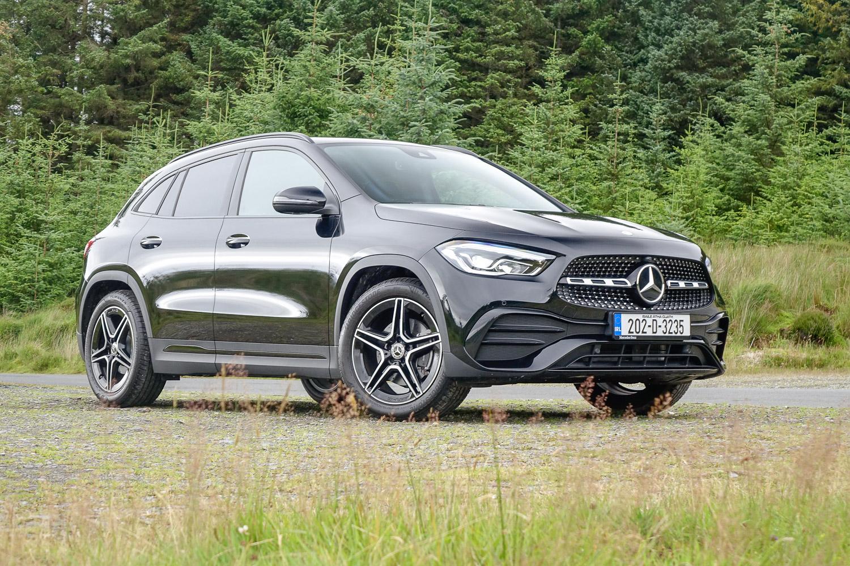 Car Reviews | Mercedes-Benz GLA 200 d (2020) | CompleteCar.ie