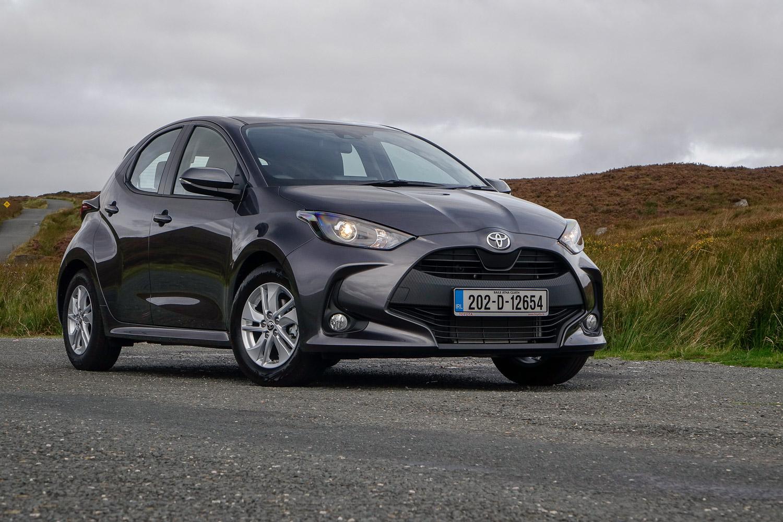 Car Reviews | Toyota Yaris 1.0 petrol (2020) | CompleteCar.ie