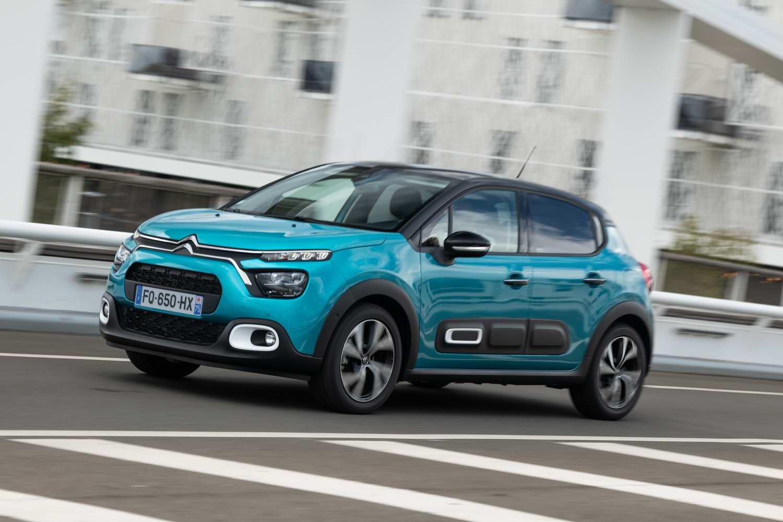 Car Reviews | Citroen C3 1.2 petrol (2021) | CompleteCar.ie