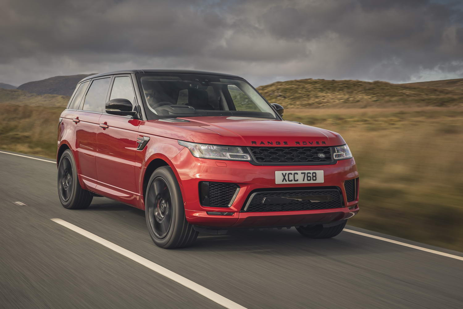 Car Reviews | Range Rover Sport D350 (2021) | CompleteCar.ie