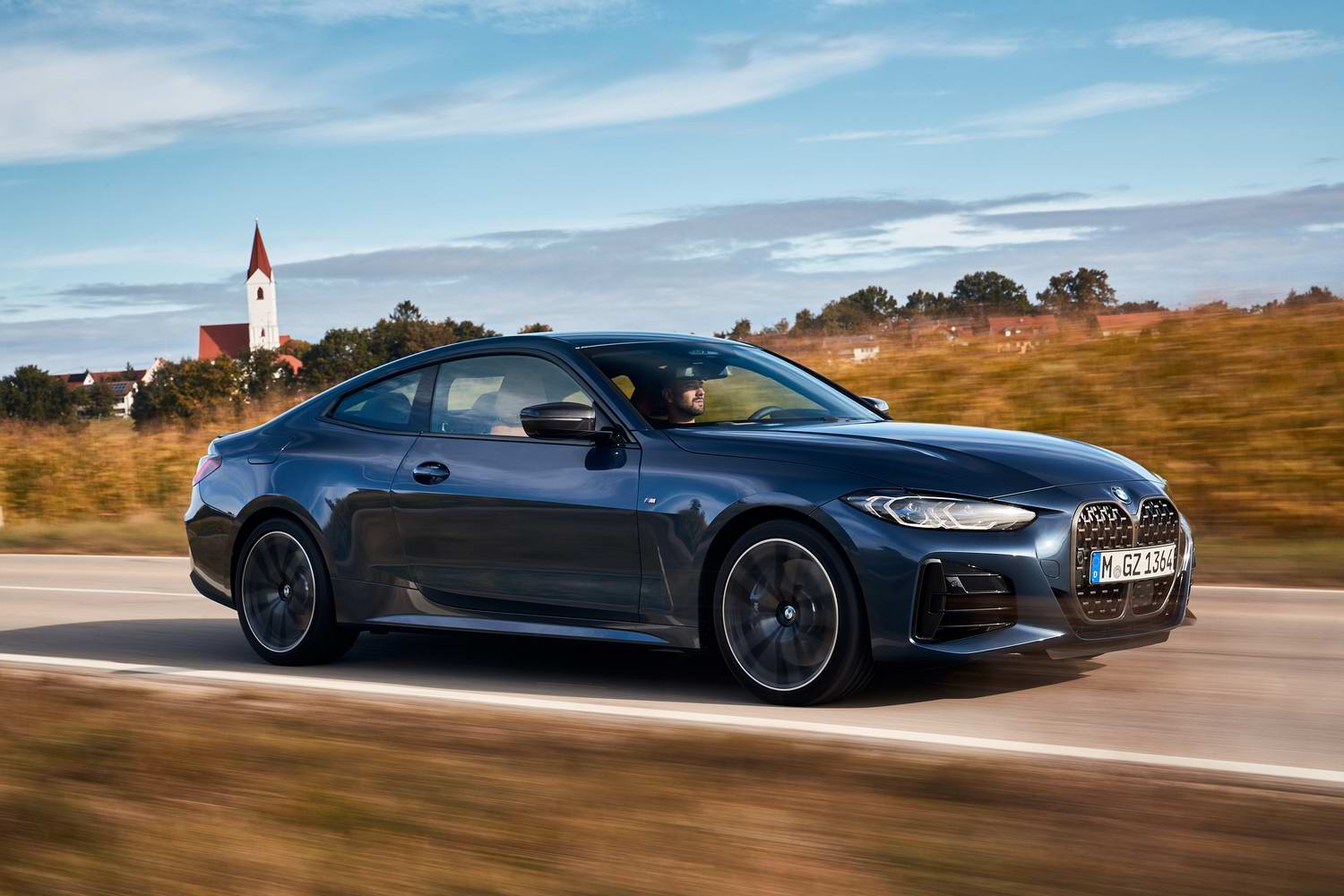 Car Reviews | BMW M440i xDrive Coupe (2021) | CompleteCar.ie