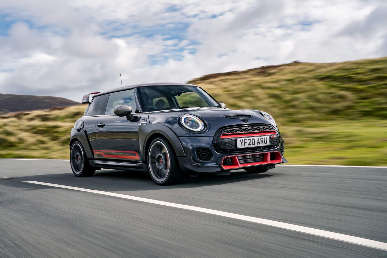 Car Reviews | MINI John Cooper Works GP (2020) | CompleteCar.ie