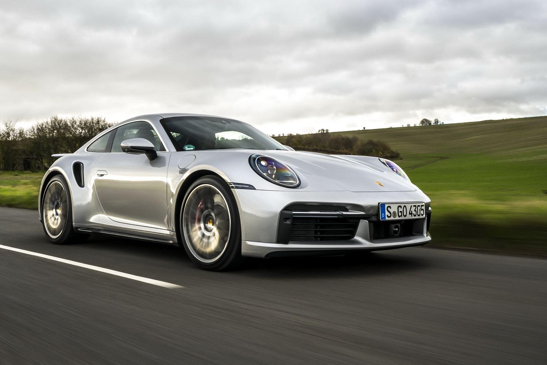 Car Reviews   Porsche 911 Turbo (2020 - 992)   CompleteCar.ie