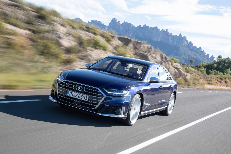 Car Reviews | Audi S8 (2020) | CompleteCar.ie