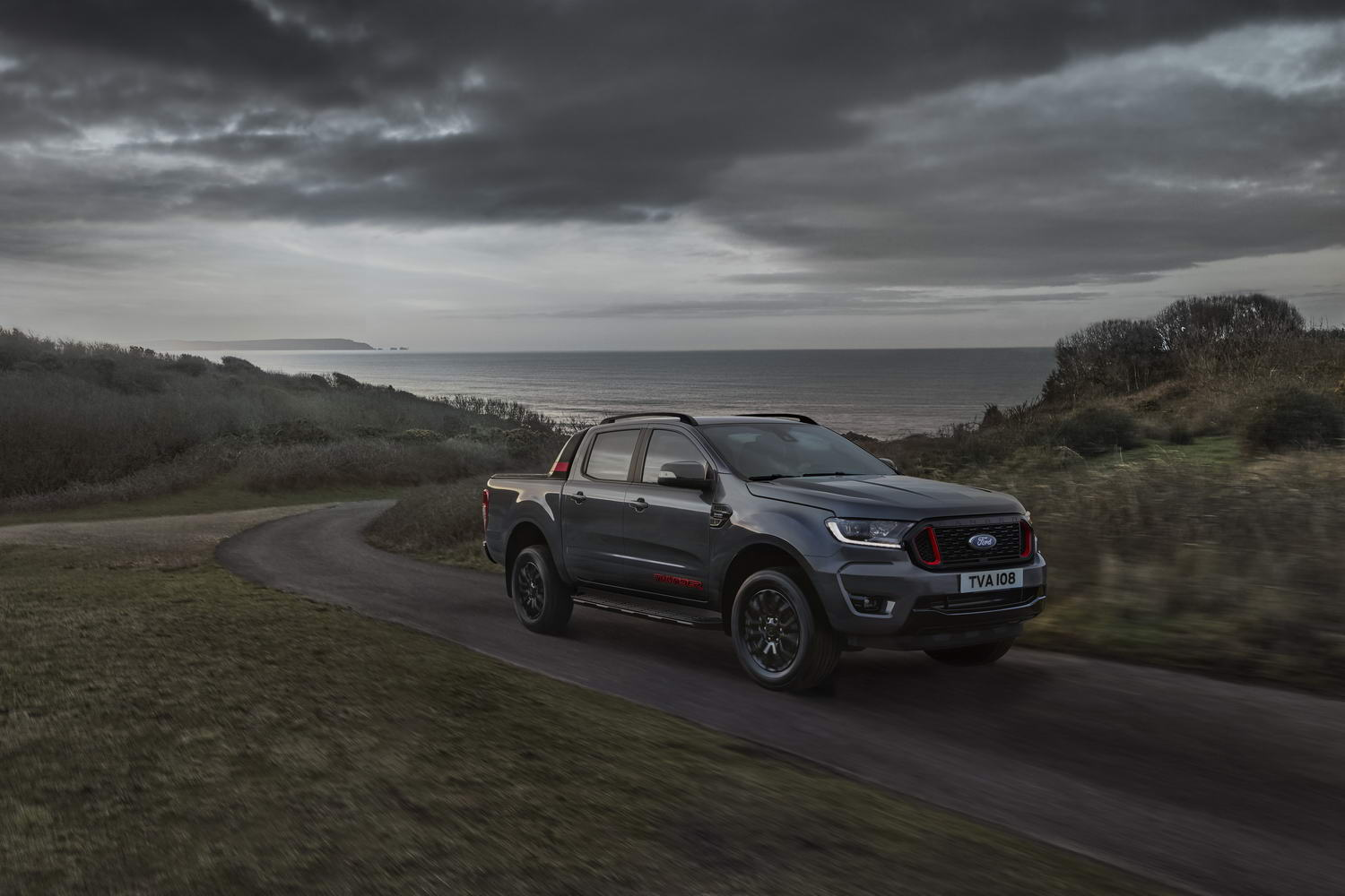 Car Reviews | Ford Ranger Thunder (2021) | CompleteCar.ie