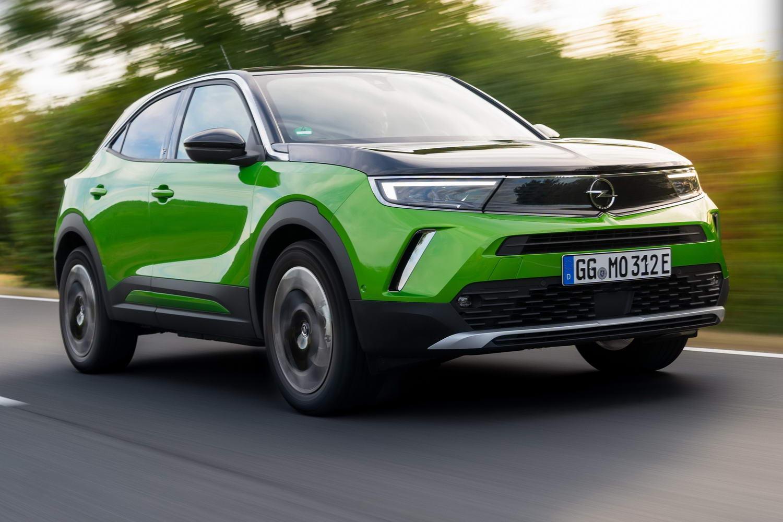 Car Reviews | Opel Mokka-e (2021) | CompleteCar.ie