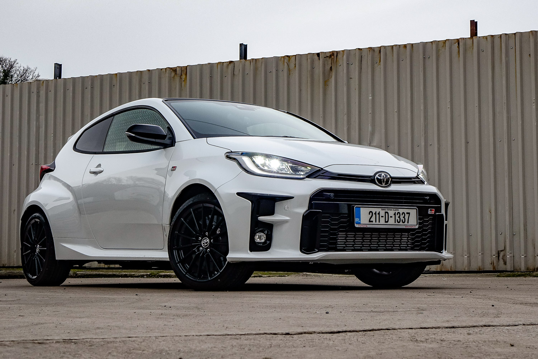 Car Reviews | Toyota GR Yaris (2021) | CompleteCar.ie