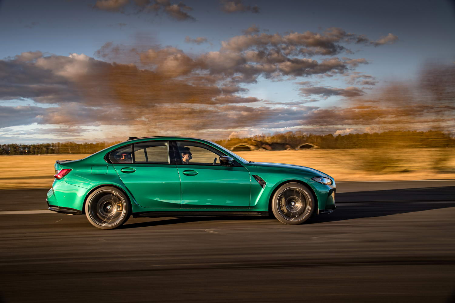 Car Reviews | BMW M3 Competition Saloon (2021) | CompleteCar.ie