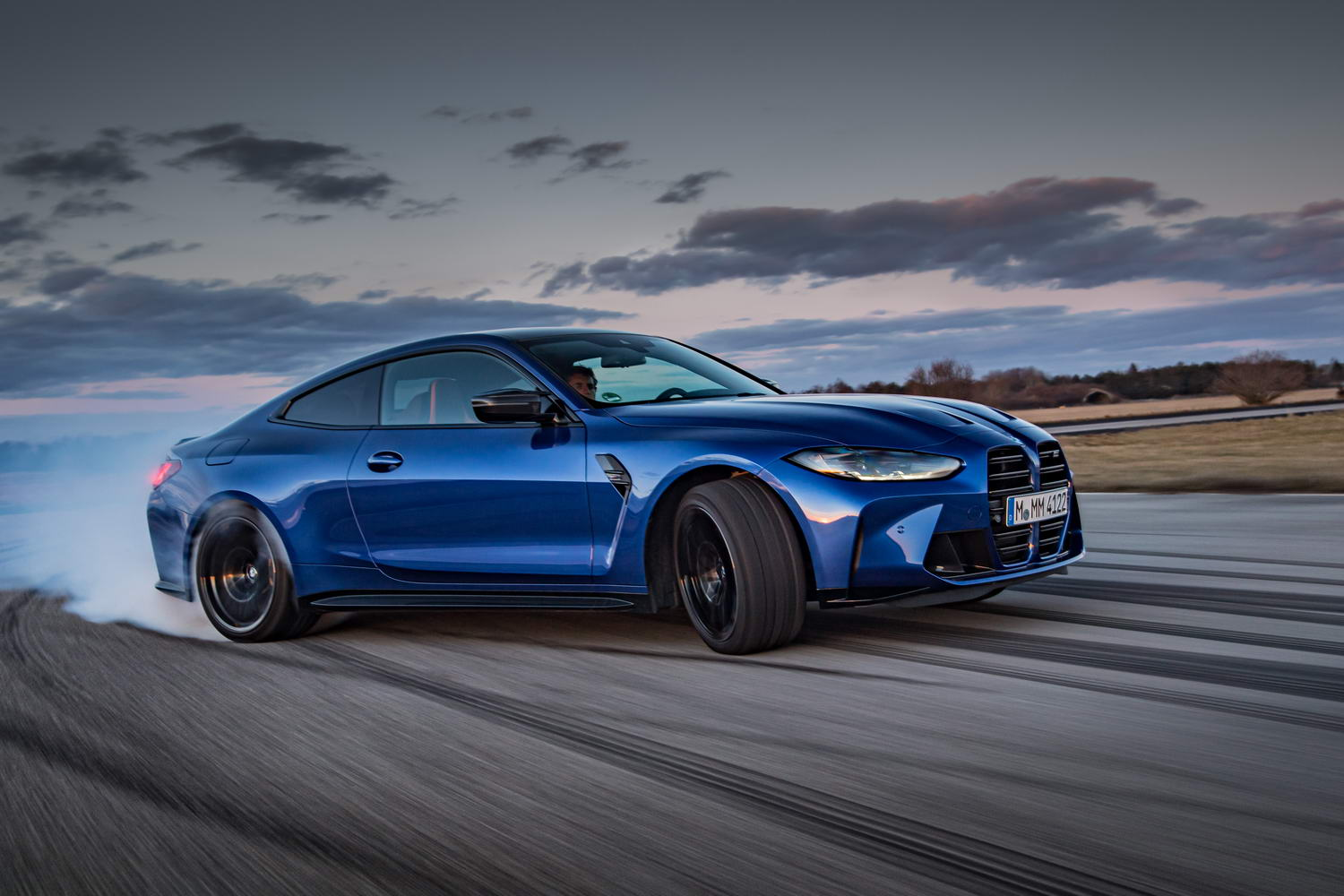 Car Reviews   BMW M4 Competition Coupe (2021)   CompleteCar.ie