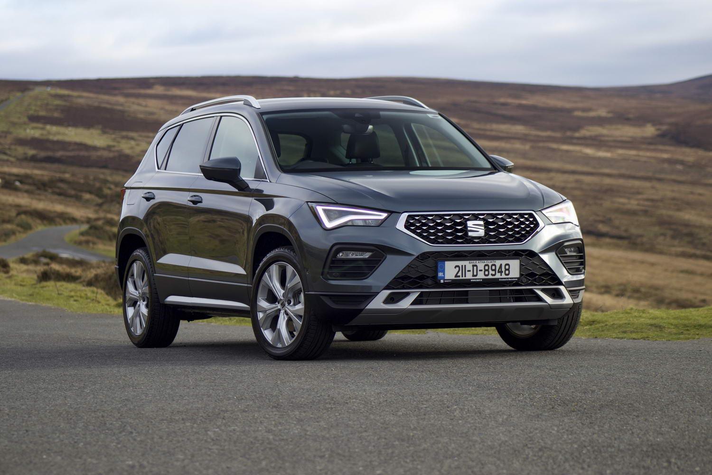 Car Reviews | SEAT Ateca 2.0 TDI Xperience (2021) | CompleteCar.ie