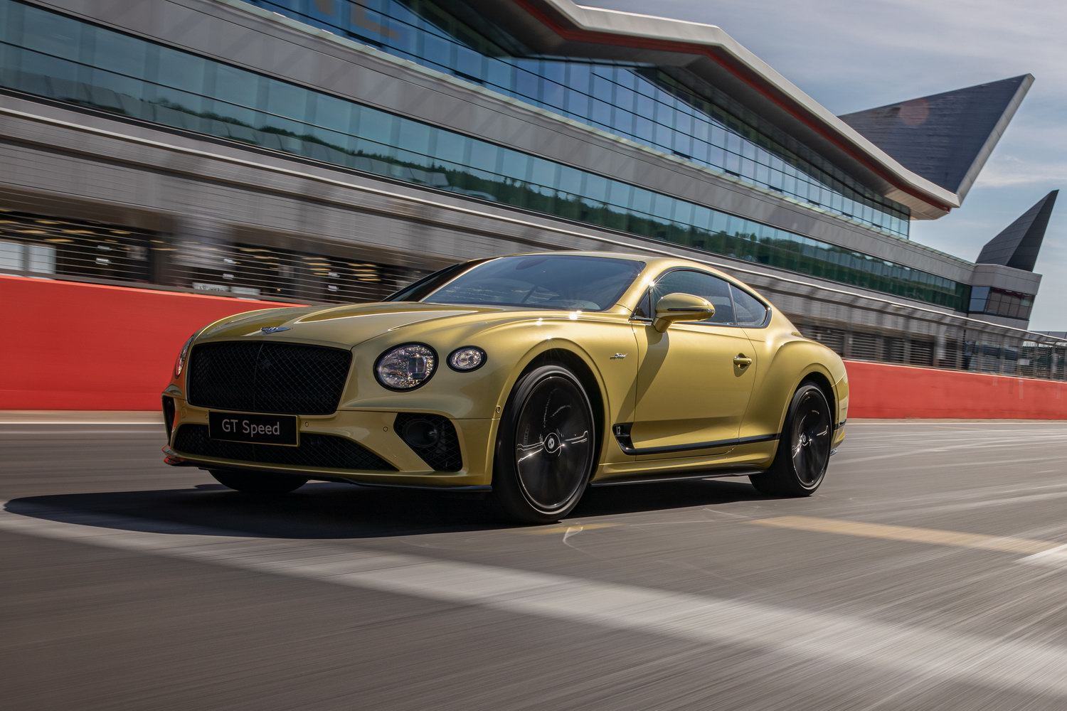 Car Reviews | Bentley Continental GT Speed (2021) | CompleteCar.ie