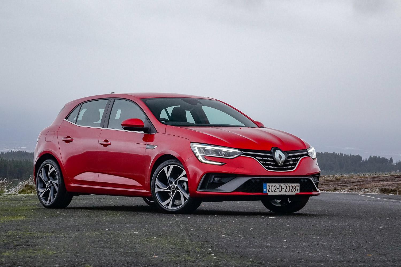 Car Reviews | Renault Megane 1.5 dCi diesel (2020) | CompleteCar.ie