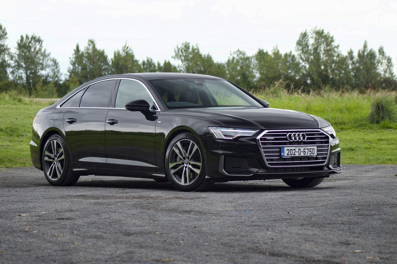 Car Reviews | Audi A6 50 TFSI e hybrid (2021) | CompleteCar.ie
