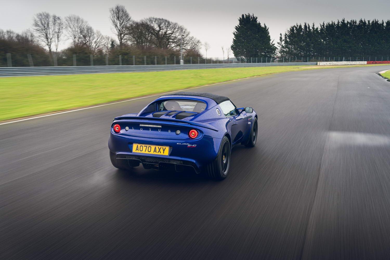 Car Reviews   Lotus Elise Sport 240 Final Edition (2021)   CompleteCar.ie