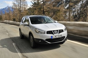 Car Reviews | Nissan Qashqai+2 | CompleteCar.ie