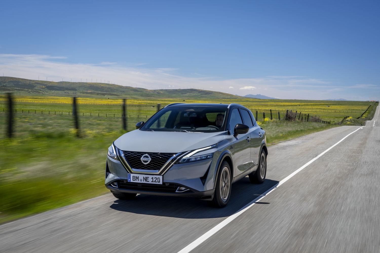 Car Reviews | Nissan Qashqai 1.3 petrol (2021) | CompleteCar.ie
