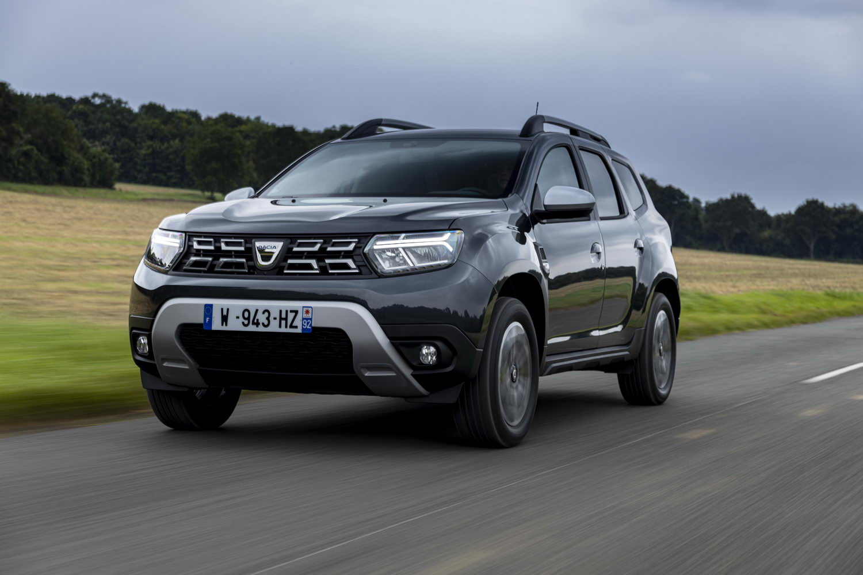 Car Reviews | Dacia Duster 1.0 Bi-Fuel (2022) | CompleteCar.ie