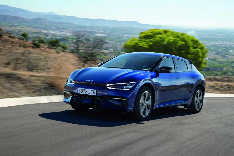 Car Reviews | Kia EV6 GT-Line (2022) | CompleteCar.ie