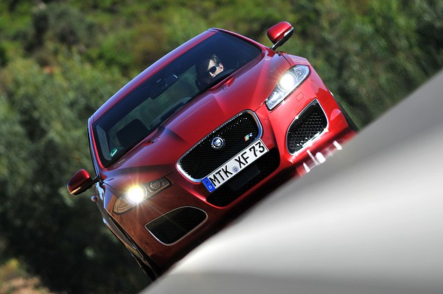 Car Reviews | Jaguar XFR | CompleteCar.ie