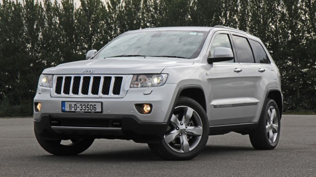 Exceptional Jeep Grand Cherokee Jeep Grand Cherokee ...