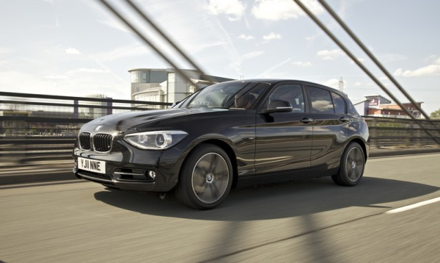 Car Reviews | BMW 1 Series | CompleteCar.ie
