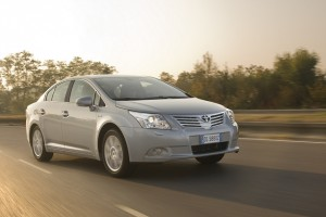 Car Reviews | Toyota Avensis | CompleteCar.ie