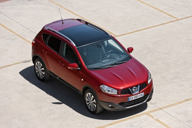 Car Reviews | Nissan Qashqai 1.6 dCi | CompleteCar.ie