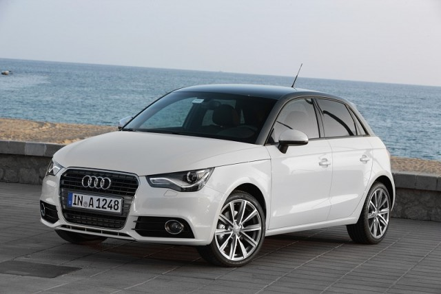 Car Reviews | Audi A1 Sportback | CompleteCar.ie