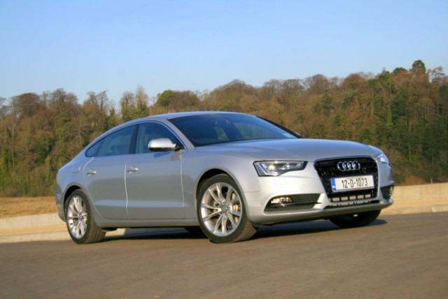 Audi A Sportback Reviews Complete Car - Audi a5 review