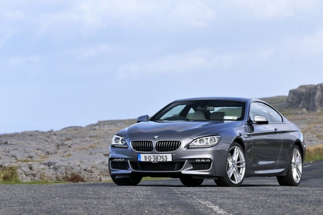 Car Reviews | BMW 640d M Sport | CompleteCar.ie