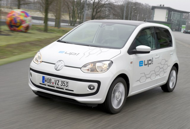 Car Reviews | Volkswagen e up! | CompleteCar.ie