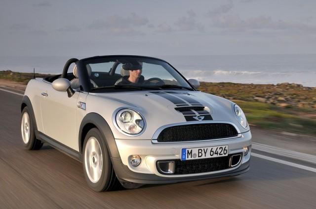 Car Reviews | MINI Roadster Cooper S | CompleteCar.ie
