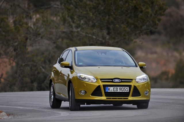 Car Reviews | Ford Focus 1.0 EcoBoost petrol | CompleteCar.ie
