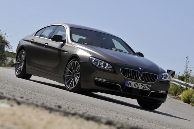 Car Reviews | BMW 640d Gran Coupe | CompleteCar.ie