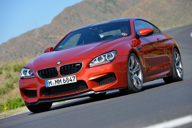 Car Reviews | BMW M6 Coupe | CompleteCar.ie
