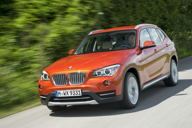 Car Reviews | BMW X1 | CompleteCar.ie