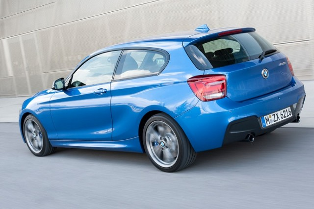 Car Reviews | BMW M135i | CompleteCar.ie