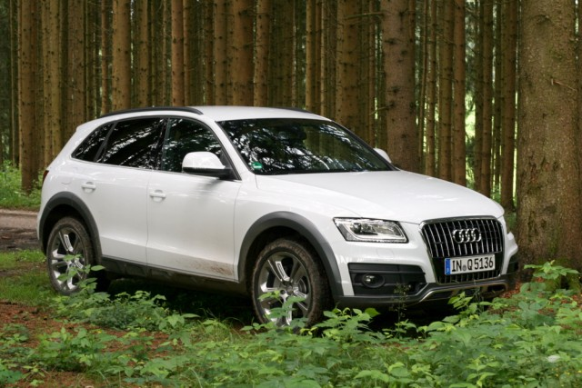 Audi Q Reviews News Test Drives Complete Car - Audi q5 reviews