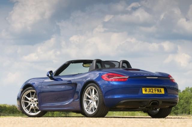 Car Reviews | Porsche Boxster | CompleteCar.ie