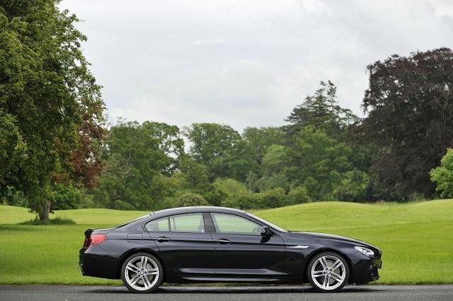 bmw 640d m sport gran coupe reviews complete car. Black Bedroom Furniture Sets. Home Design Ideas