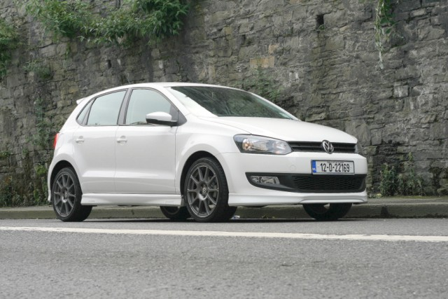 Car Reviews | Volkswagen Polo | CompleteCar.ie