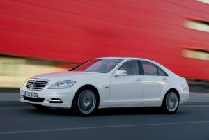 Car Reviews | Mercedes-Benz S 350 CDI BlueEfficiency | CompleteCar.ie