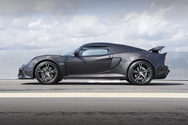 Car Reviews | Lotus Exige S | CompleteCar.ie