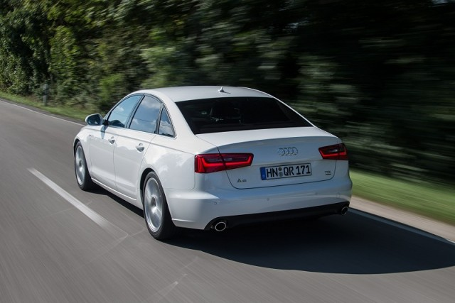 Car Reviews | Audi A6 electric Biturbo prototype | CompleteCar.ie